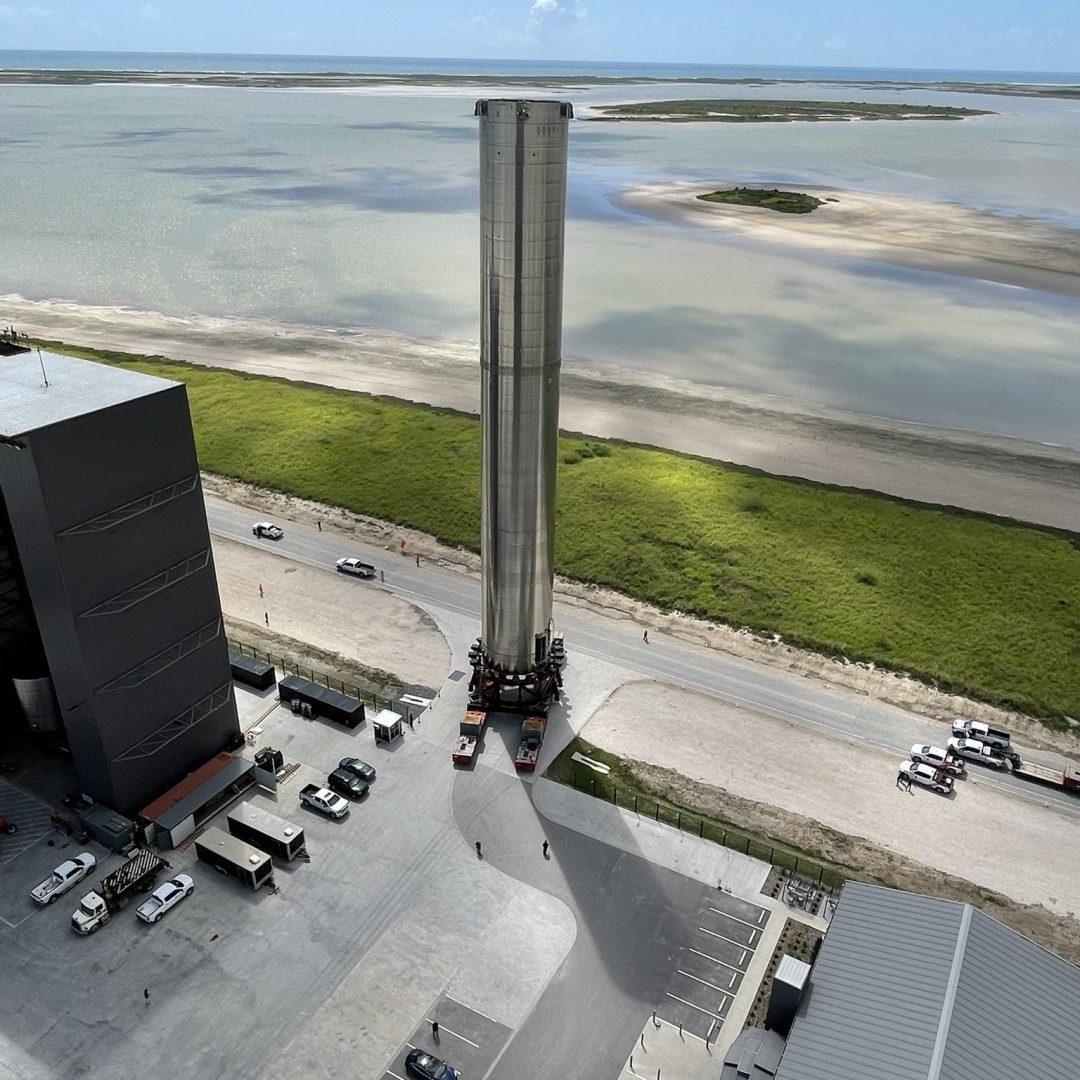 Image of Booster 3
